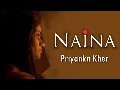 Naina - Dangal | Aamir Khan | Pritam | Arijit Singh | Cover | Priyanka Kher