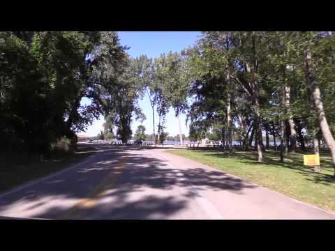 Presque Isle State Park - Full Drive Through