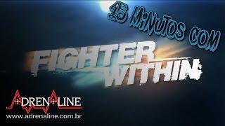 15 minutos com: Fighter Within - game de luta jogado pelo Kinect