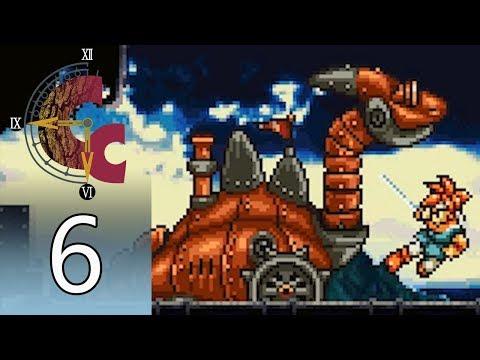 Chrono Trigger – Episode 6: Breakaway
