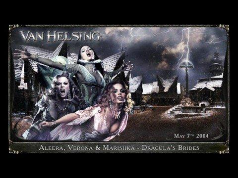 TRANCE VISIONS- Aurelia - Vampires Song