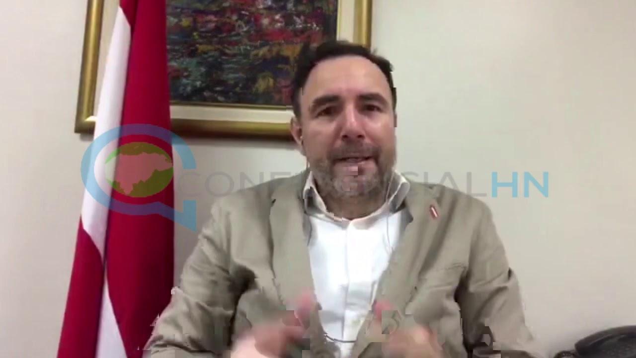 Luis señala que la democracia vencerá  la cúpula corrupta que gobierna el país