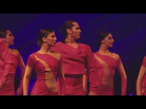 Premiere Salto Natale «ESPRIT» (long Version)