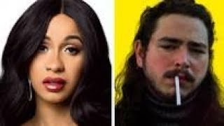 Cardi B and Post Malone Ineligible for Best New Artist at Grammys 2019