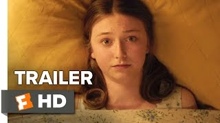 Girl Asleep Official Trailer 1 (2016) - Bethany Whitmore Movie