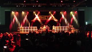 """ANIMETAL USA """"Rock Lee"""" at Anime Expo 2012."""