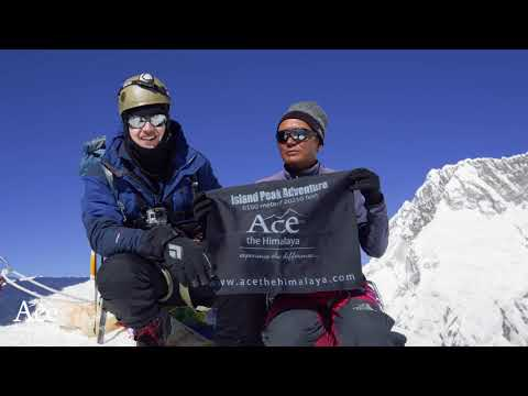 Ace the Himalaya - Experience the difference