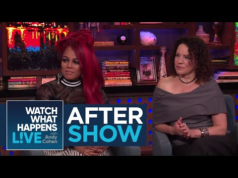 After : Susie Essman's Favorite 'Curb' Cameo  WWHL