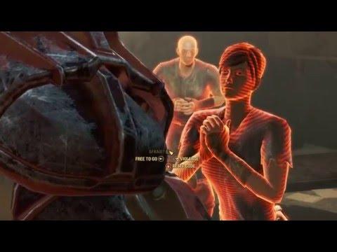 Fallout 4 - Female Walkthrough - Let's Play - Ep. 28 - Battle for Bunker Hill