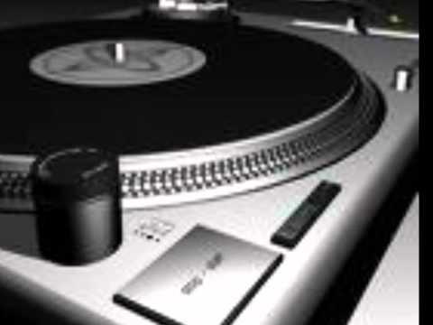 DJ Craig & JFMC - Carlos II 1992
