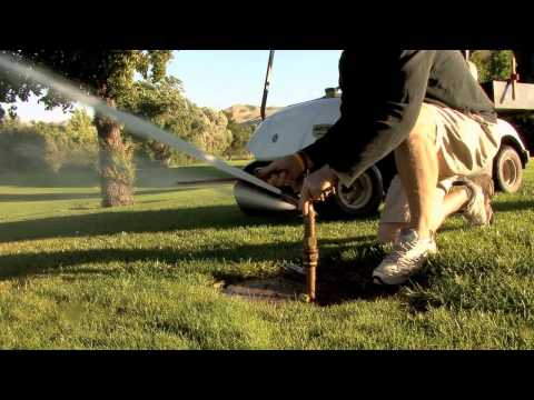 Bonneville Golf Course Superintendent