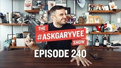 Influencer Marketing, Personal Branding Strategy, Changing the Education System | AskGaryVee 240