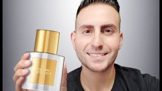 NEW Tom Ford Métallique Fragrance Review / Perfume Review