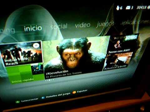 Suscriptor de Xbox Live Silver! =(