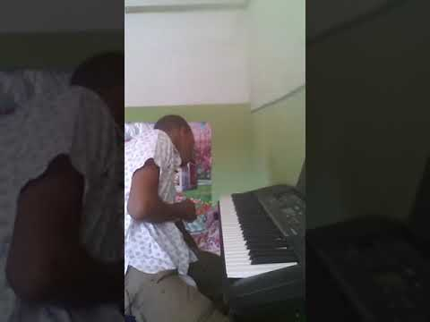 Mayorkun Mama Piano Cover