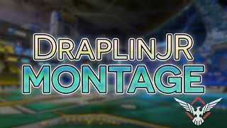 Rocket League - DraplinJR Montage