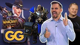 GG - Astralis u LCS-u, Warcraft 3 Reforged, Destiny 2 džabe, Finac izuo Korejce