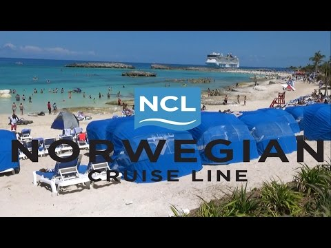 Great Stirrup Cay (Norwegian Cruise Line