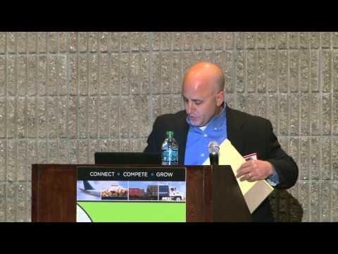 2014 Georgia Logistics Summit: Imports Opportunity Session