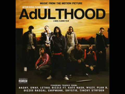 Skrein - Reach (AdULTHOOD The Soundtrack)