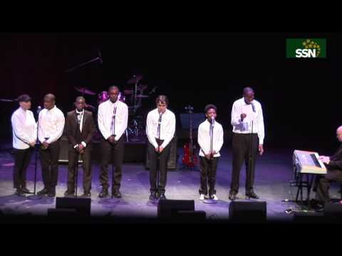 Hallelujah/Lights - Deron School 1