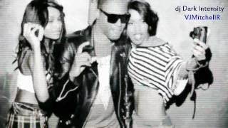 Taio Cruz feat. Ke$ha - Dirty Picture (Dark Intensity Remix) Official Full Music Video Edit HD