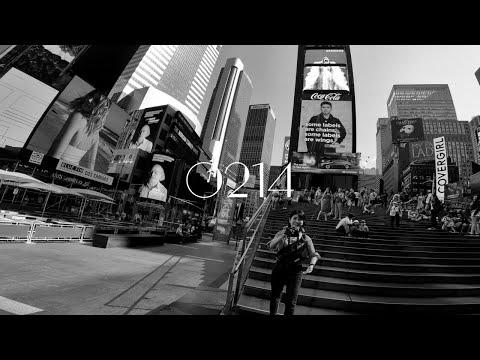 """山崎あおい """"0214"""" (Official Music Video)"""