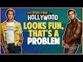 ONCE UPON A TIME IN HOLLYWOOD TRAILER REACTION   Double Toasted Reviews
