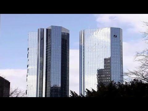 """""""FinCEN-Files"""": Vorwürfe Gegen Deutsche-Bank-Chef Sewing"""