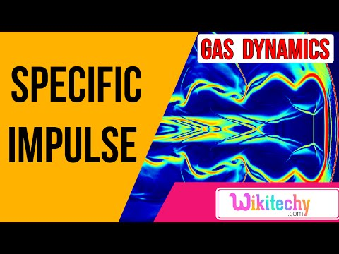 what is specific impulse | gas dynamics interview tips | wikitechy.com