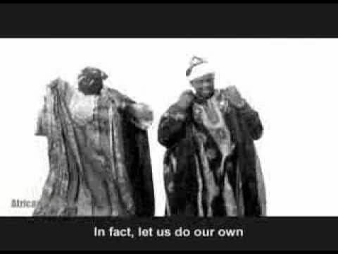 Naija Boyz - Beyonce Single Ladies (Put A Ring On It) African Remix [Parody]