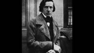 Frederic Chopin- Nocturne no. 6 op. 15 no. 3 in G Minor