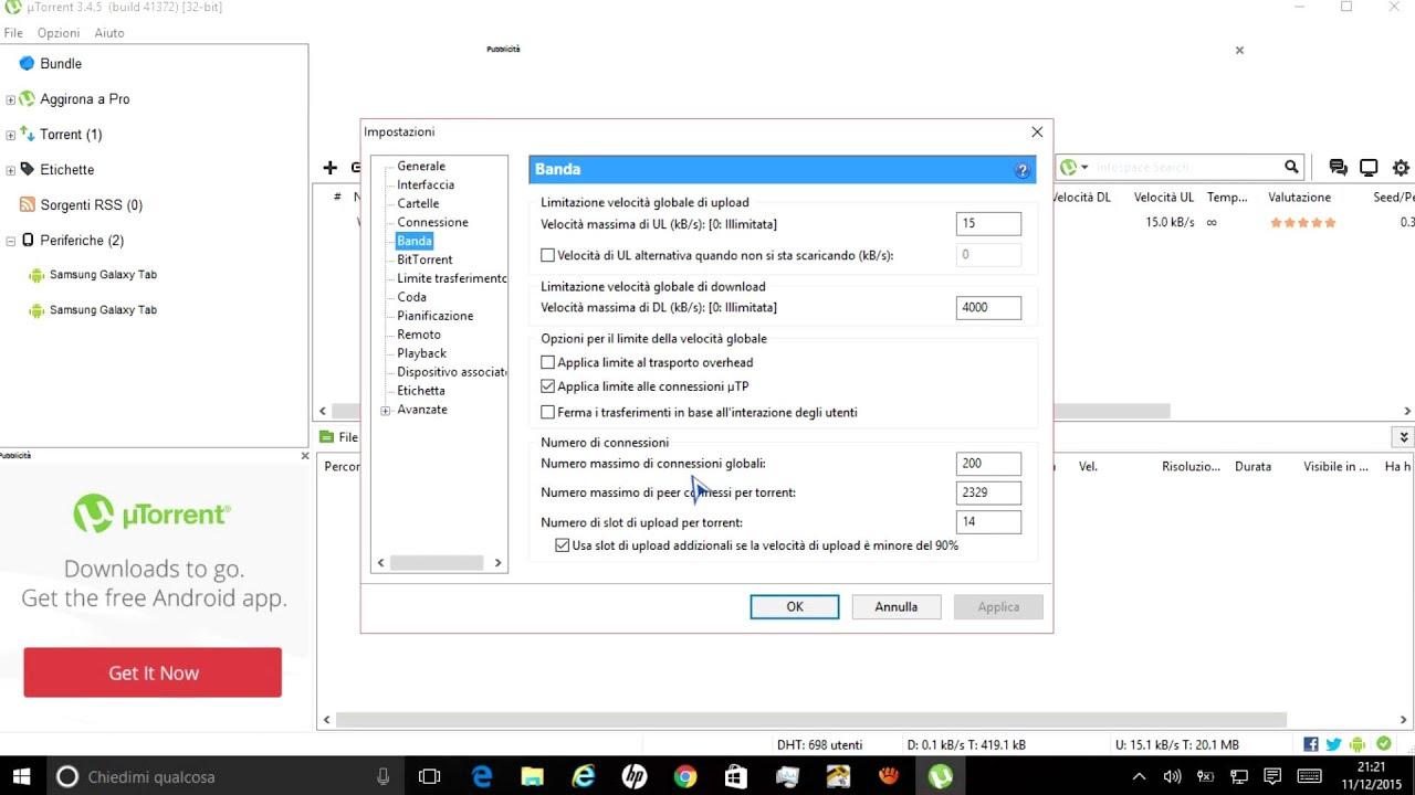 utorrent 3.4 5