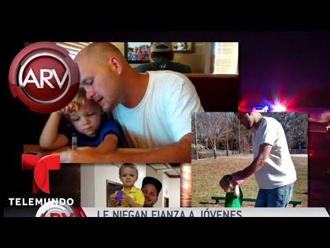 Niegan fianza a cinco adolescentes acusados de asesinato | Al Rojo Vivo | Telemundo