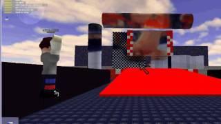 roblox wrestling XRW snake12221's intro
