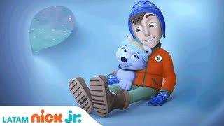 Jake tiene una nueva amiga 🐾 PAW Patrol | Nick Jr. | América Latina | Español