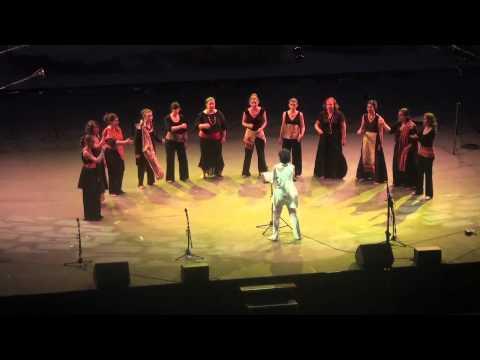 Jukka Linkola: Primitive music - the ritual dance    -    Calliope