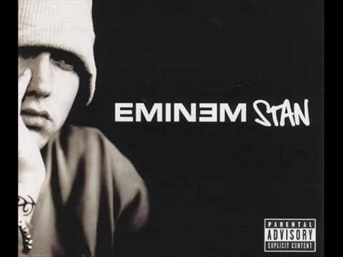Eminem Vs Usher Let it burn STAN