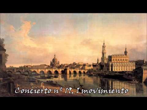 Lo mejor de los Conciertos para piano y orquesta de W. A. Mozart