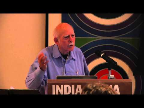 Explorations on the Asian Urban Edge: Terence McGee | The New School