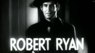 Return Of The Badmen   Original Trailer