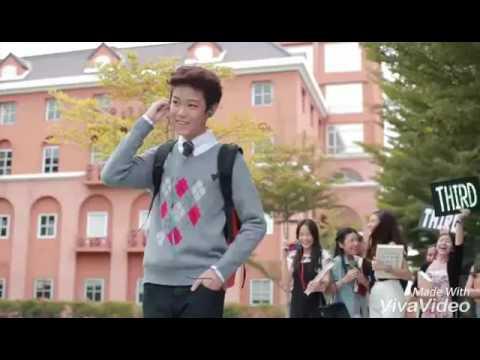 Chatur Naar video song fromMACHINE korean mix // SRQ //