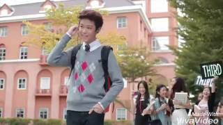 Chatur Naar video song from  MACHINE korean mix // SRQ //