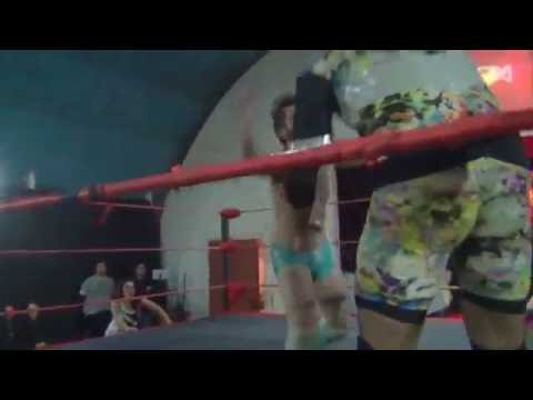 Tornado DDT And Fisherman Suplex