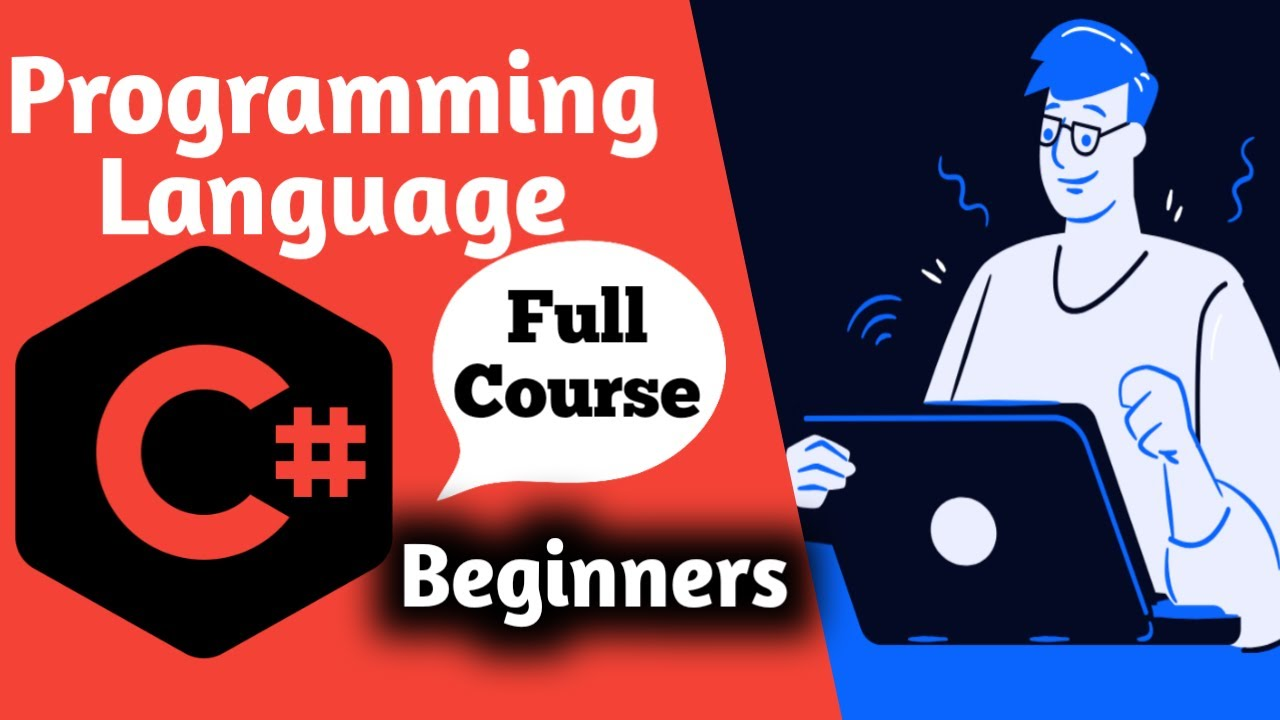 Learn the Fundamentals of C# Programming