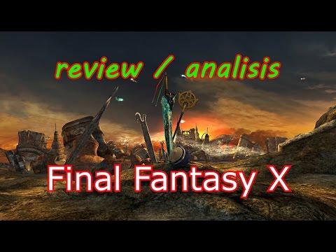 Final Fantasy X review / analisis