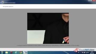 Как выполнить калибровку LCD монитора