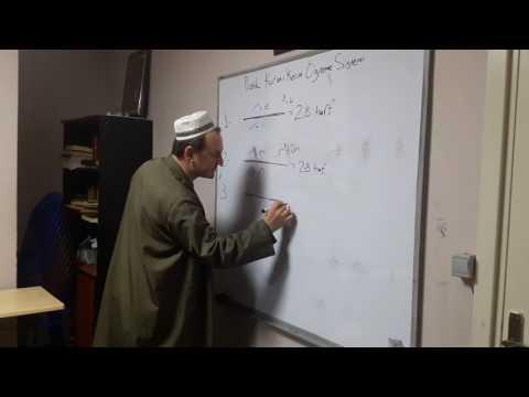 Pratik Kur'an-ı Kerim Öğrenme Sistemi 16.01.2017