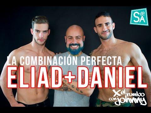 Eliad Cohen y Daniel Sisniega la combinación perfecta – Johnny Carmona