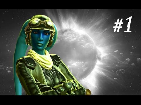SWTOR Female Twi'lek Smuggler Storyline Part 1 (Lightside) from YouTube · Duration:  16 minutes 23 seconds